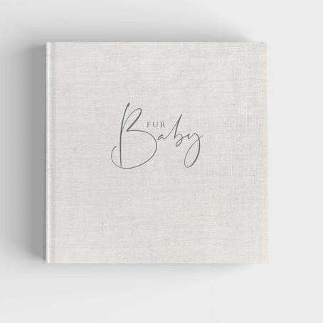 Fur-baby book