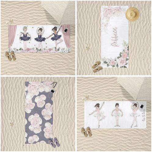 Towel - Royal Ballet