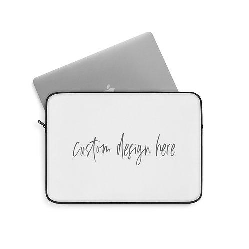 DYO - Laptop sleeve