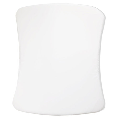 Stokke care change pad cover - pure white