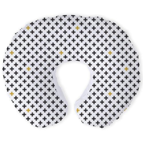 Boppy Pillow Cover - Aztec