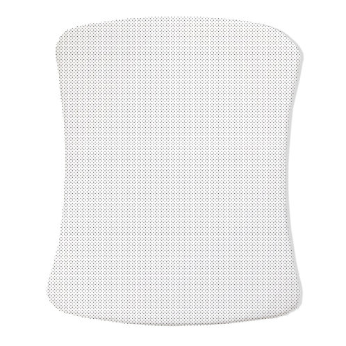 Stokke care change pad cover - silver
