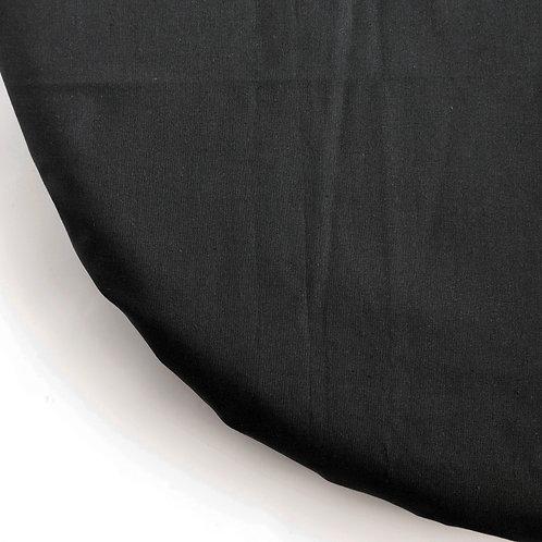 Clearance Stokke Mini fitted sheet - Black