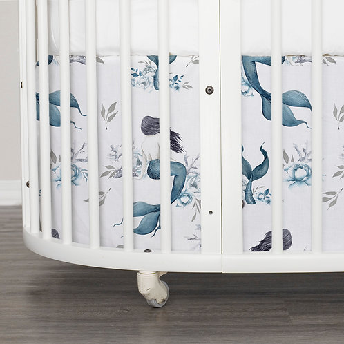 DYO - Custom Stokke skirt - Mermaid