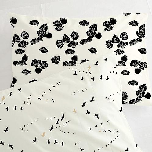 Pillowcase/Sham -  Organic BWG