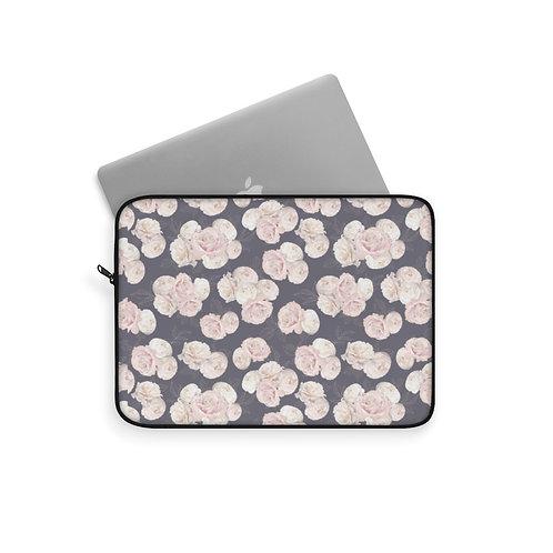 Laptop Sleeve - Royal Ballet patterns