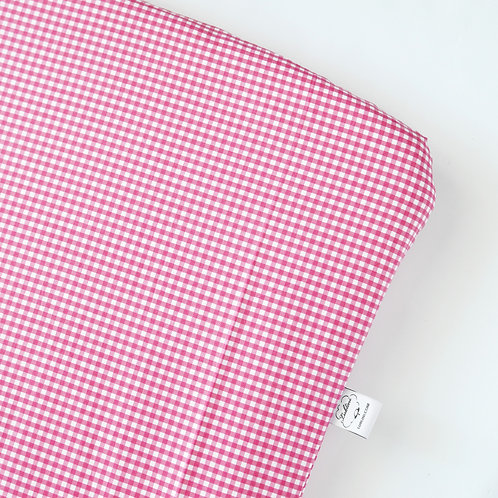 Stokke care change pad cover - pink