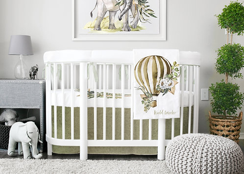 DYO - Custom Stokke 3pc Set - Out of Africa