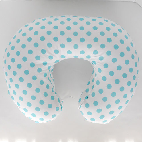 Nursing Pillow Cover - dots
