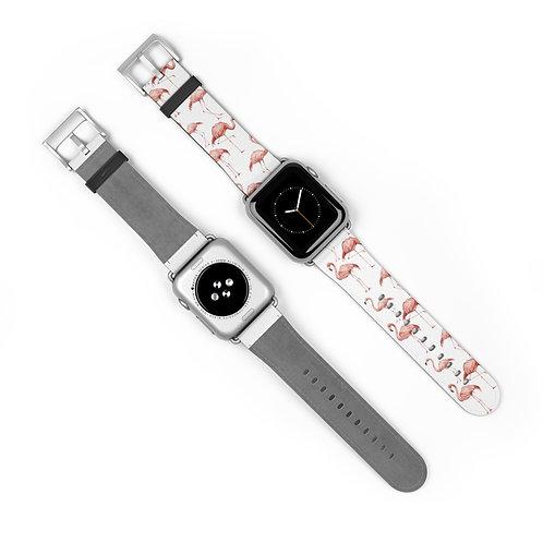 Apple Watch Band - Flamingo
