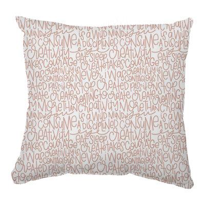 Pillowcase / Sham - Rose Gold