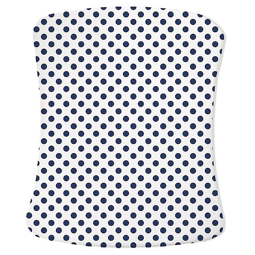 Stokke care change pad cover - polkadots