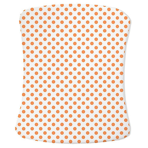 Stokke care change pad cover - polkadots