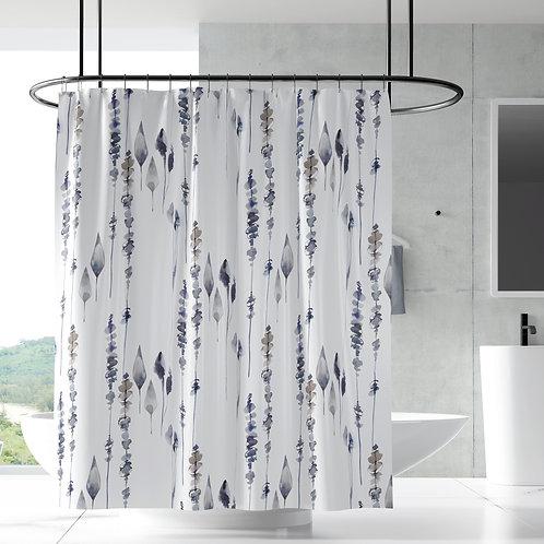 Shower Curtain - Iceland patterns