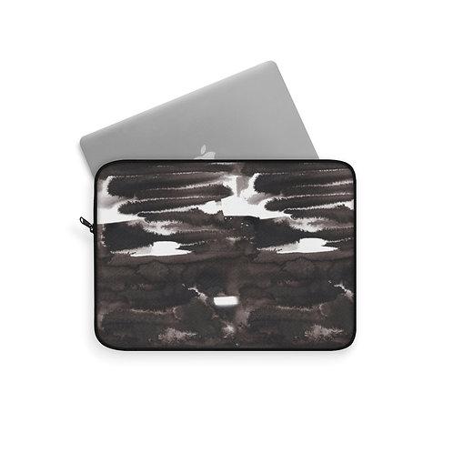 Laptop Sleeve Fine Art Gradient Ombre