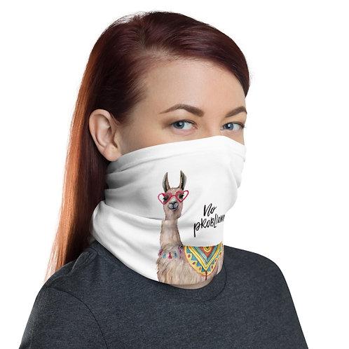 Multifunctional Face Mask - no probllama
