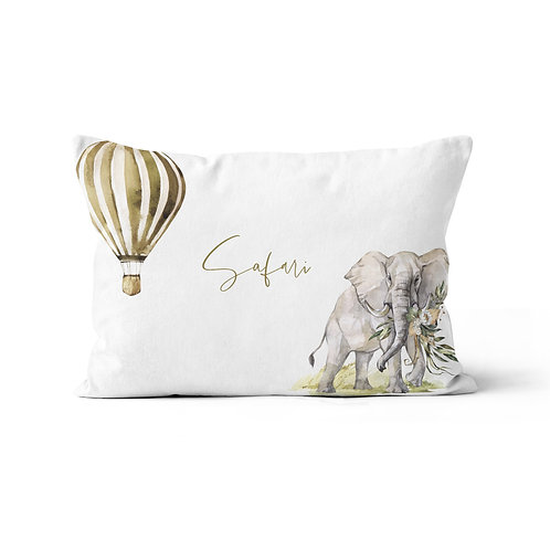 Hotel pillowcase - Out of Africa