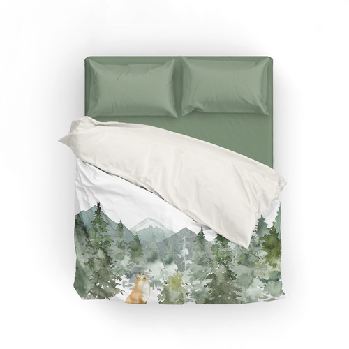 Queen duvet-enchanted-etsy green-2.jpg