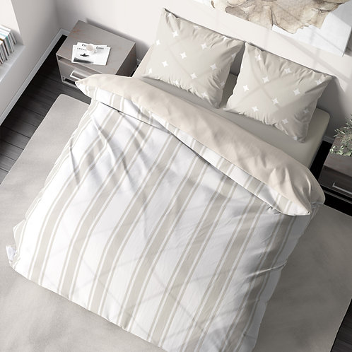 Duvet cover - patterns