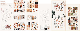 modern abstract collection.jpg