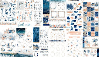 Coral ocean collection.jpg