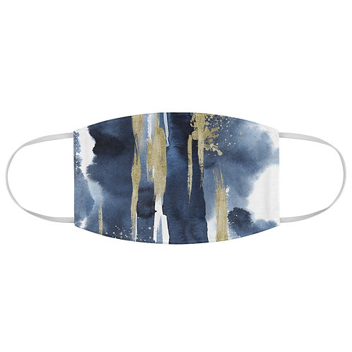 Personalized Fitted Face Mask - Ocean N Sand Neptune
