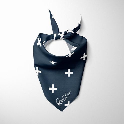 Personalized Pet bandana - Positive