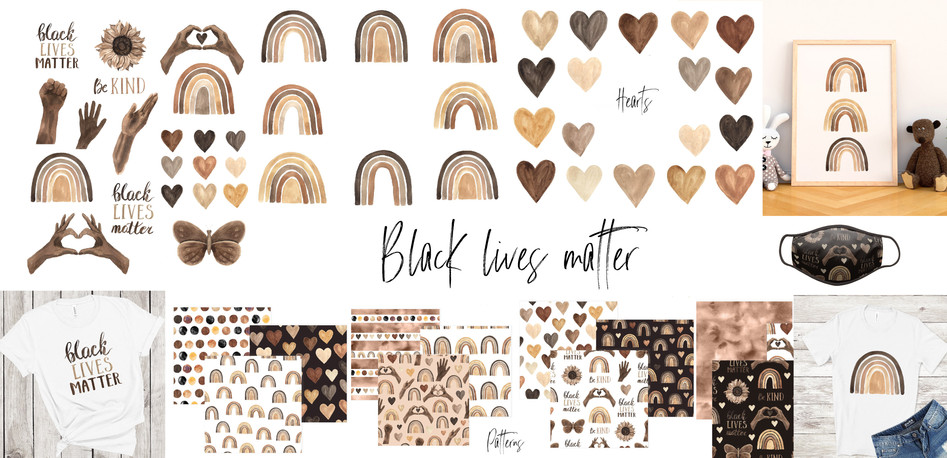 BLM collection
