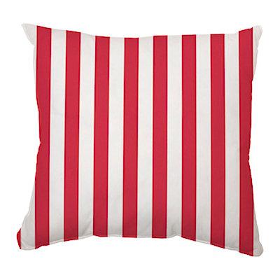 Pillowcase/Sham - red