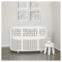 stokke mini bedding