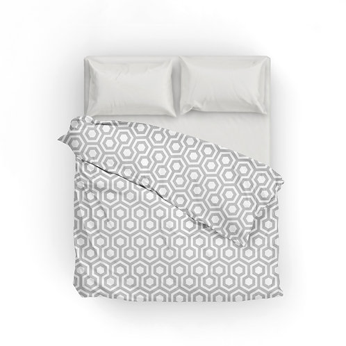Italian Cotton Duvet Cover - patterns