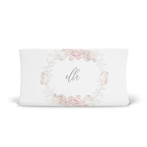 DYO - Custom Change pad cover - Royal ballet