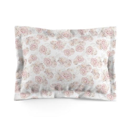 Flanged pillowcase - Royal ballet