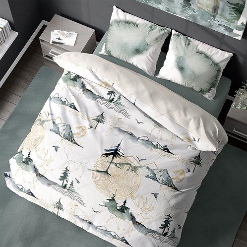 Duvet cover - Enchanted patterns