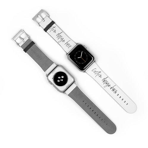 DYO - Apple watch band