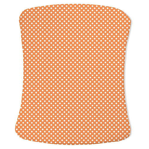 Stokke care change pad cover - orange