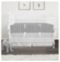 baby boy linen bedding