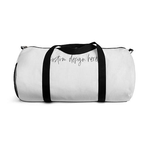 DYO - Duffle bag