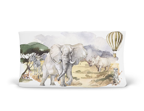 DYO - Custom Change pad cover - Out of Africa