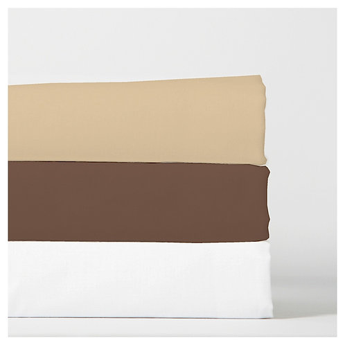 change pad cover - luxe neutral french