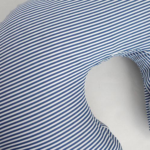 Nursing Pillow Cover - Blue