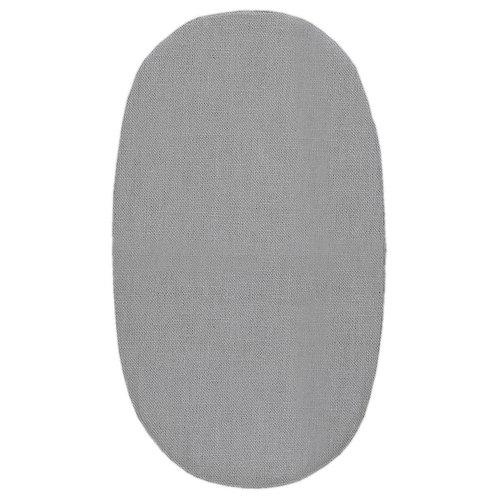 Stokke sleepi fitted sheet - linen