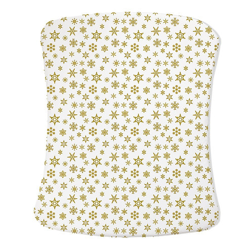 Stokke care change pad cover - gold