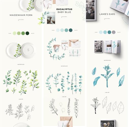 greenery II