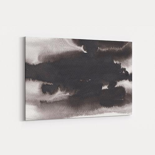 Canvas print - Fine art II #3