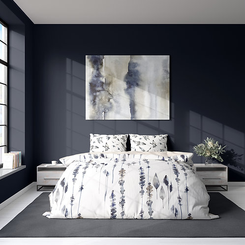 Duvet cover - Iceland feathers