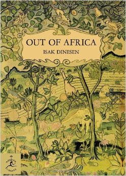 Out of Africa by Isak Dinesen.jpg