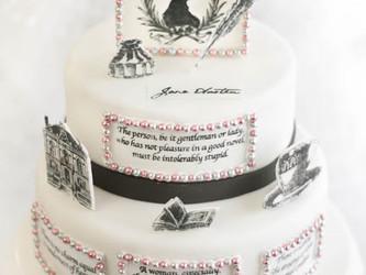 Happy Birthday, Jane Austen!