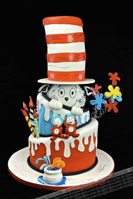 source: Design Cakes