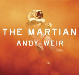 The Martian by Andrew Weir